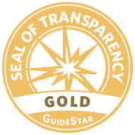 gold guidestar seal of transparency